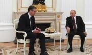 Сърбия с подарък за Владимир Путин
