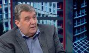 Димитър Луджев: Слави Трифонов се оказа политическо джудже