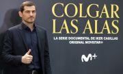 Свързваният с българка Касияс скочи на испанските медии