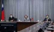 Президентът на Тайван проведе видео разговор с посланика на САЩ в ООН