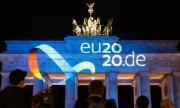 Германия поема ротационното председателство в Съвета на ЕС