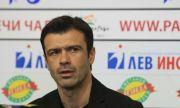 Росен Кирилов: Надявам се Ганчев да остане в ЦСКА, но той си държи на думата