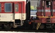 Версия: Легналият пред влака мъж в Пловдив бил свързан с лихваря Минду