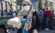 Нови мерки при продажбата на хлебни изделия в Турция