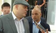 Гешев и Иванов пътуват към Габрово, води се спецакция