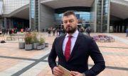 Бареков: Слави да се преориентира и да подкрепи Луна вместо Радев