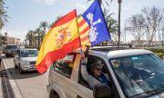 Голяма афера с шофьорски книжки в Испания