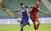 Левски иска нападател от efbet Лига