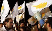 Протест в Кипър