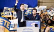 Важен ден за кандидат-президента на Демократическата партия