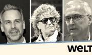 Обвинени, че са расисти, големи журналисти загубиха работата си