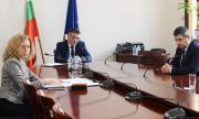 Кирилов представи пред ЕС предприетите мерки срещу COVID-19