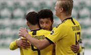 Борусия Дортмунд разпиля последния в Бундеслигата и отново е на 7 точки зад лидера