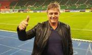 Легендата Пикси ще възражда националния тим на Сърбия
