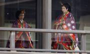 Годеникът на принцеса Мако пристигна в Япония