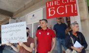 Кирил Добрев: Вече не искаме оставката на Нинова