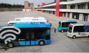 Тайван пуска самоуправляващи се минибуси в градската транспортна мрежа