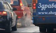 В София има повече автомобили от средното за големите градове на ЕС