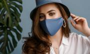 Дерматолог алармира: Не носете грим под маската!