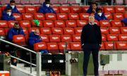 Официално: Барселона няма да може да разчита на Куман срещу Атлетико Мадрид