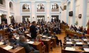 Черна гора избра нов председател на парламента