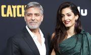Джордж Клуни пак ще става баща