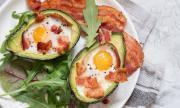 Рецепта за вечеря: Запечено авокадо с екстри