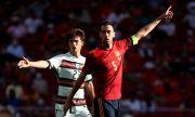 UEFA EURO 2020: Серхио Бускетс се възстанови от COVID-19