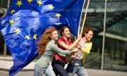 Урсула фон дер Лайен: Европа трябва да адаптира външната си политика заради променящия се световен ред