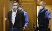Доживотна присъда за първото политическо убийство в Германия през този век