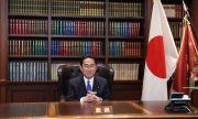 Нов премиер на Япония