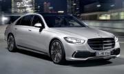 Mercedes-Benz обяви цените на новата S-Klasse