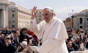 Папата към младежите: Бунтувайте се срещу културата на краткотрайното
