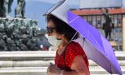 Северна Македония продължава да се бори с вируса