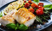 Рецепта за вечеря: Риба на фурна по габровски