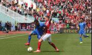 Спирането на българското футболно първенство е близо