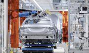 Mercedes спря производството на S-Klasse, E-Klasse и EQS