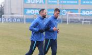 Даниел Боримиров убеди Симеон Славчев да се откаже компенсацията на прощаване с Левски