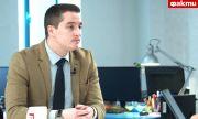 Явор Божанков пред ФАКТИ: Корупцията в България е проблем на целия Европейски съюз