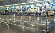 Очакванията за възстановяване на пътуванията със самолет не се оправдаха