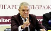 Румен Петков за коронавируса: Грозна спекула от Борисов със страха на хората