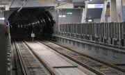 """Метростанция """"Хаджи Димитър"""" остава затворена"""