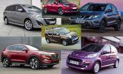TUV: Най-чупливите употребявани автомобили