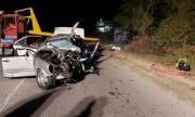 Катастрофа със загинали между Мездра и Ботевград