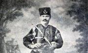 "На ГКПП ""Капитан Петко войвода"" грейна паметник на революционера"