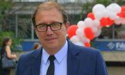 Емил Караиванов е новият областен лидер на БСП-Пловдив