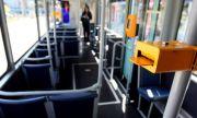 Градският транспорт в София ще работи до 22 ч.