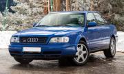 Продава се рядък седан Audi S6 Plus (ВИДЕО)