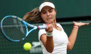 Страхотна Виктория Томова е на 1/2-финал във Валенсия!