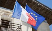 Франция ще настоява за санкции към възстановителния фонд срещу страни, подкопаващи демокрацията